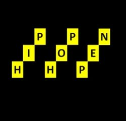 Hip • Hop • Pen